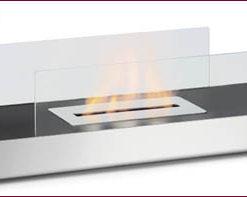 Biocamino da tavolo V203