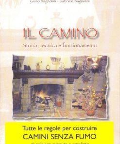 """Manuale """"Il Camino"""" V111 Camini senza fumo"""