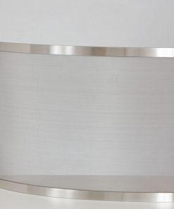 Parascintille curvo in acciaio P192