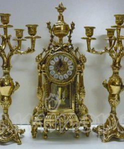 Orologio da Tavolo V144 Pendolo