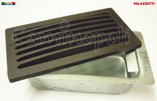 Griglia e Cassetto cenere Palazzetti G300-S-Pal