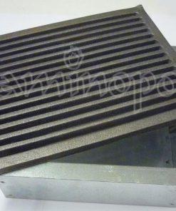 Griglia e Cassetto cenere Palazzetti G300-L-Pal