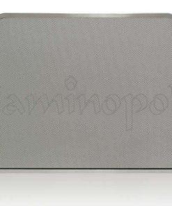 Parascintille 3 Ante in acciaio inox P226 Moderno