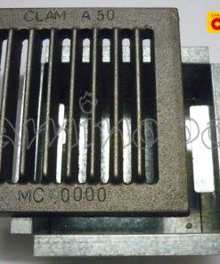 Griglia e Cassetto Cenere G300-2-CLAM
