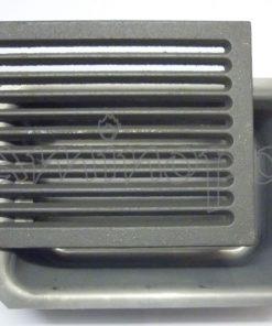 Griglia e Cassetto Cenere G300-5-CLAM