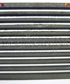 Griglia in Ghisa Jolly MecG300-4-JM 22,5x22,5